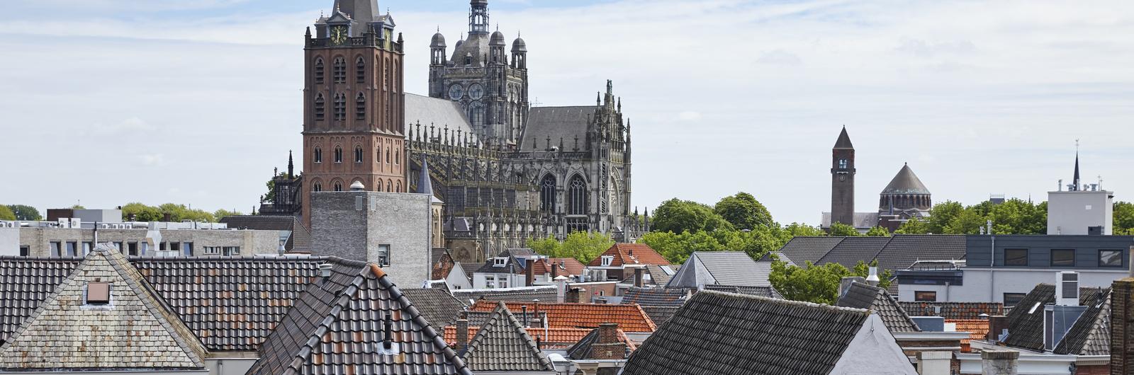 s hertogenbosch city header