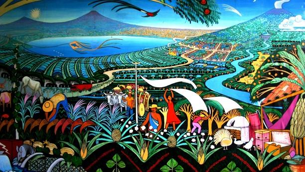 managua city content