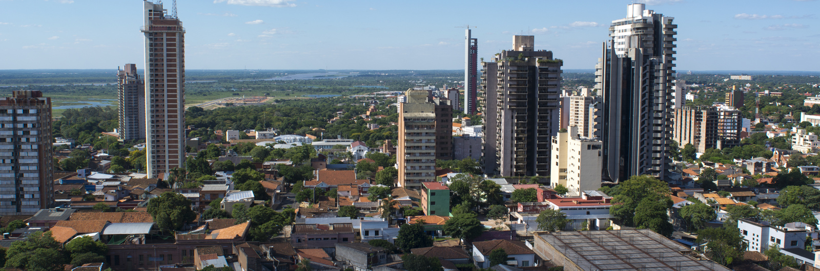 asuncion city header