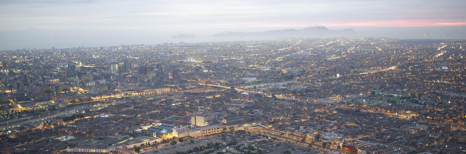 lima city header