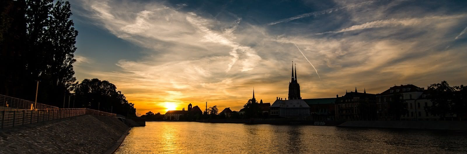 wroclaw city header