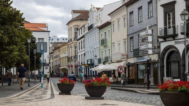 azoren city content