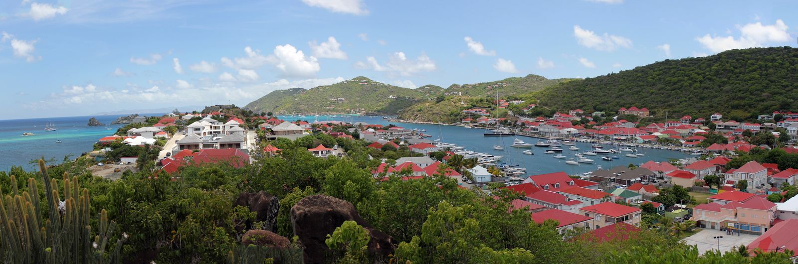 saint barthelemy city header