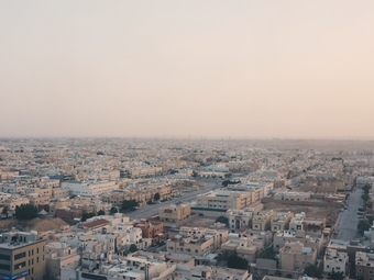 Saudi Arabia Car Rental: Cheap Deals with SIXT