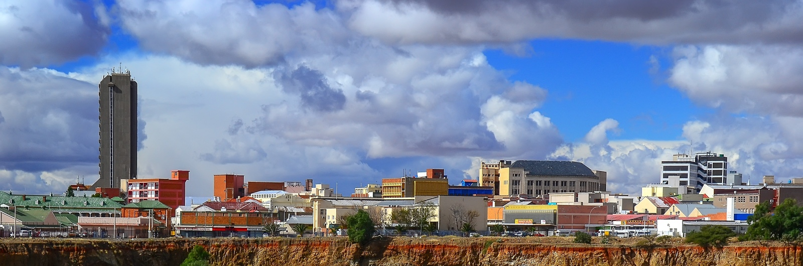 kimberley city header
