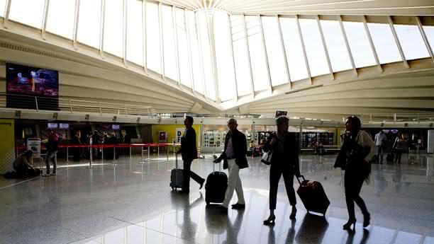 bilbao airport content
