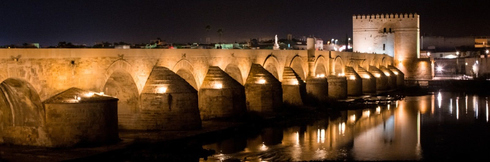 cordoba city header