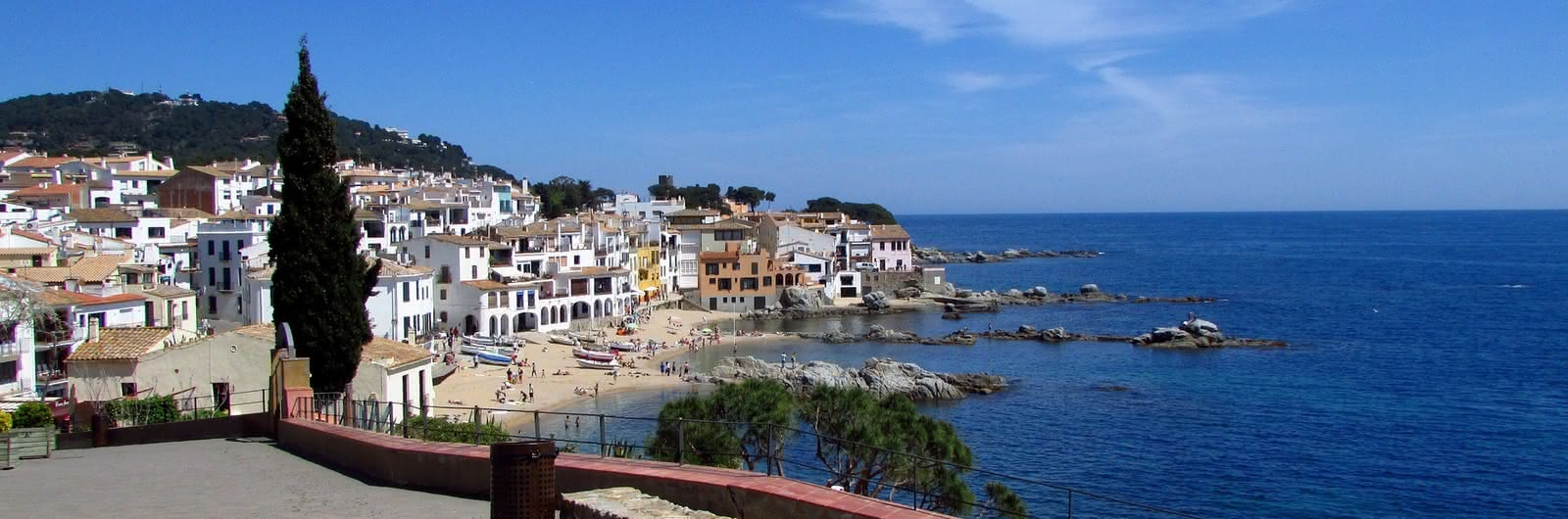 costa brava city header