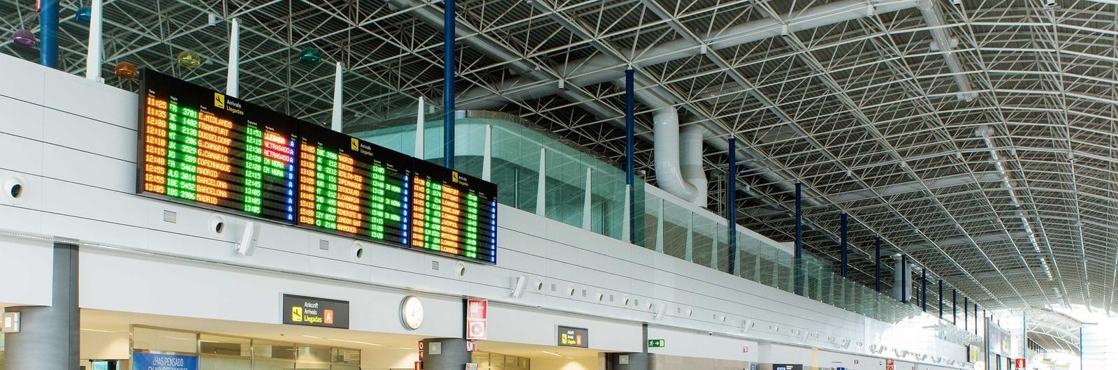 fuerteventura airport header
