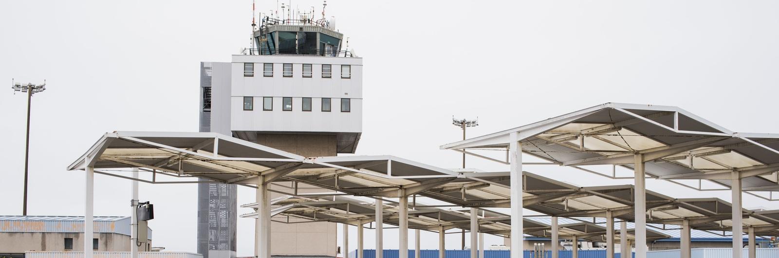 oviedo airport header
