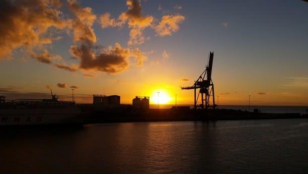 puerto del rosario city content