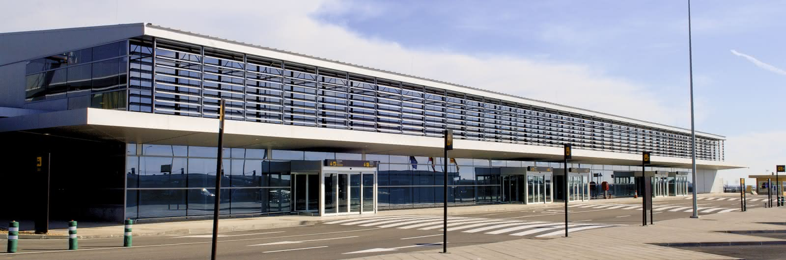 reus airport header