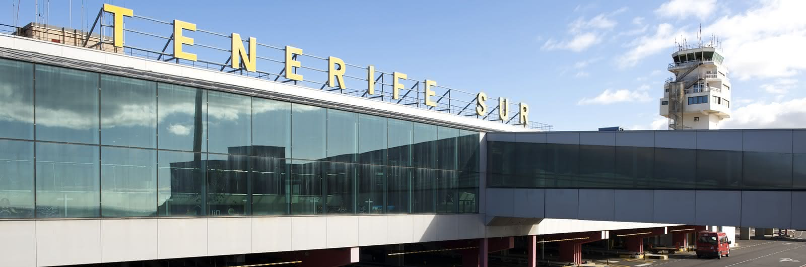 tenerife south airport header