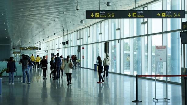 vigo airport content