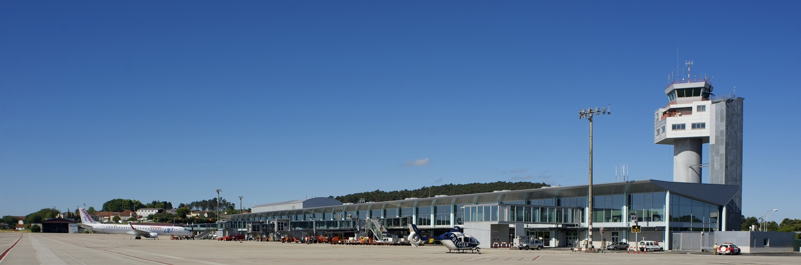 vigo airport header