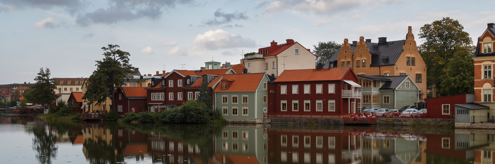 eskilstuna city header
