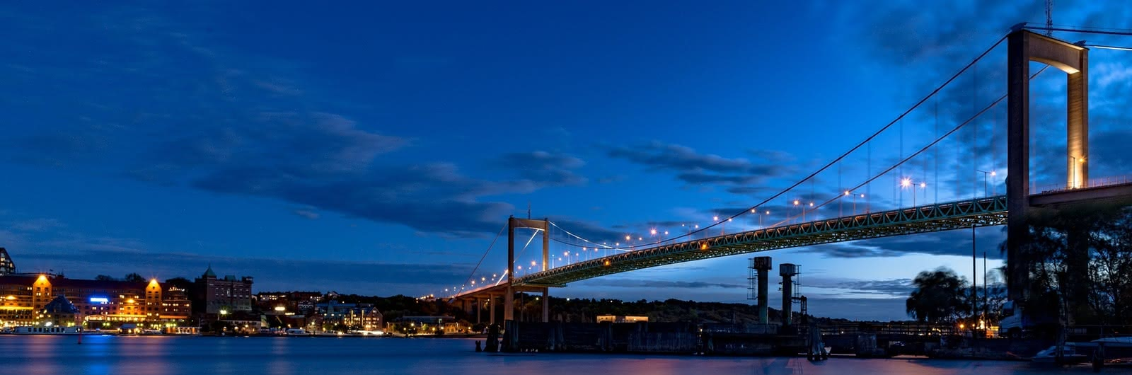 gothenburg city header