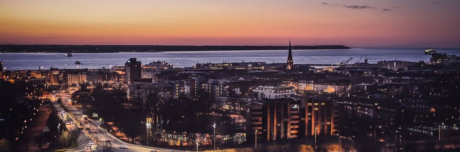 helsingborg city header