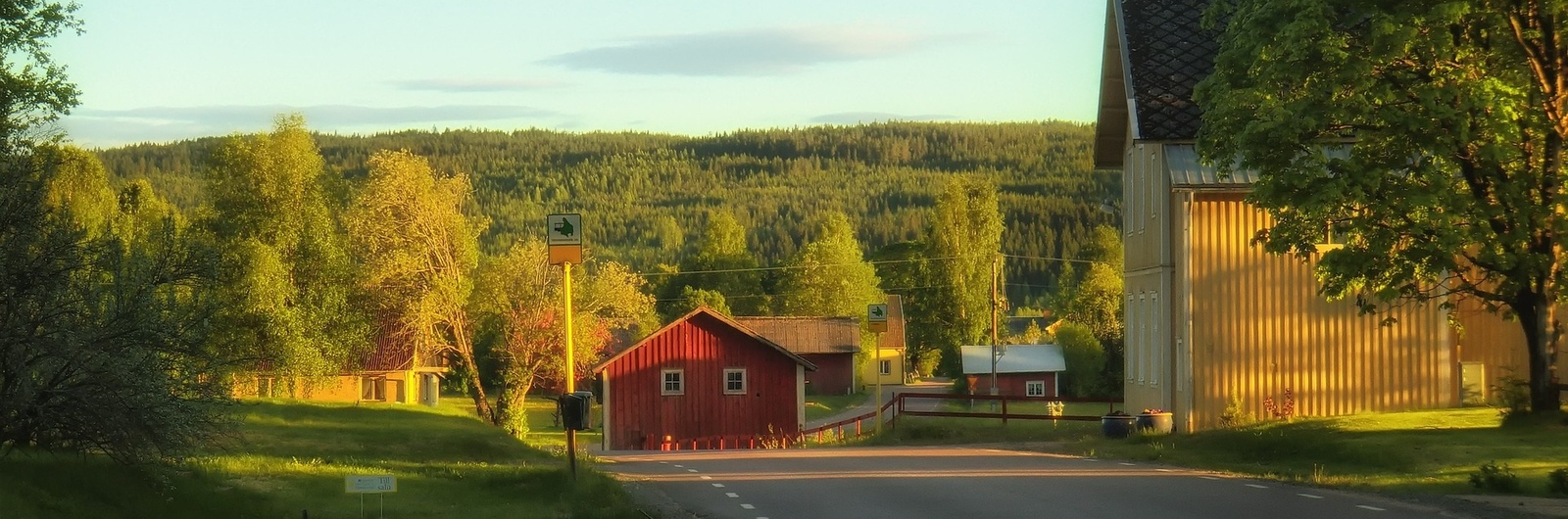 moelndal city header