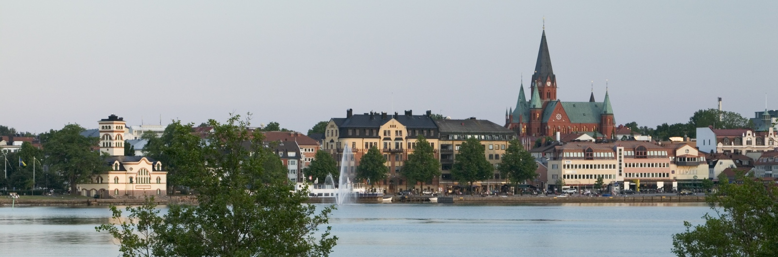 vaestervik city header