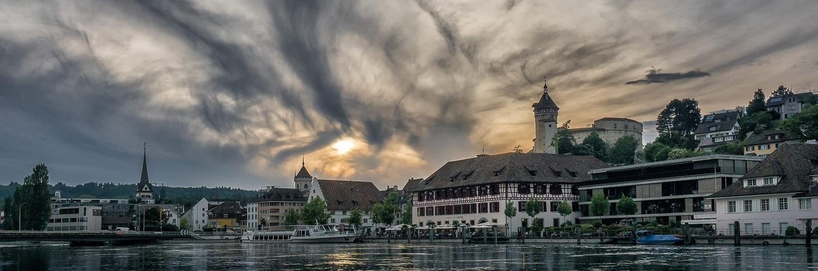 schaffhausen city header