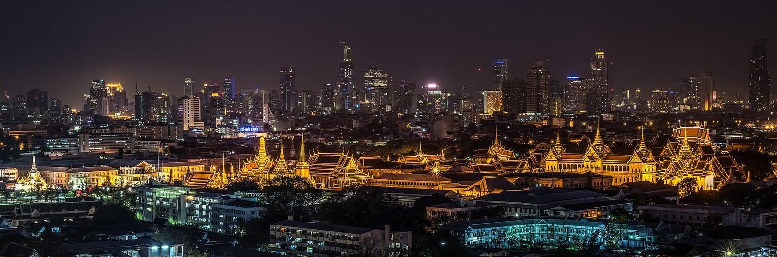 thailand bangkok header