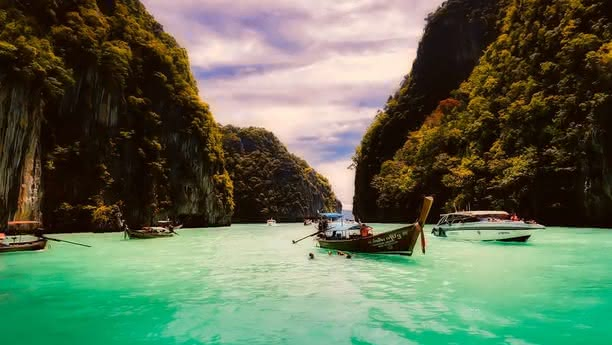 thailand side