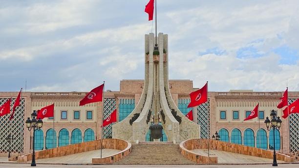 tunis city content