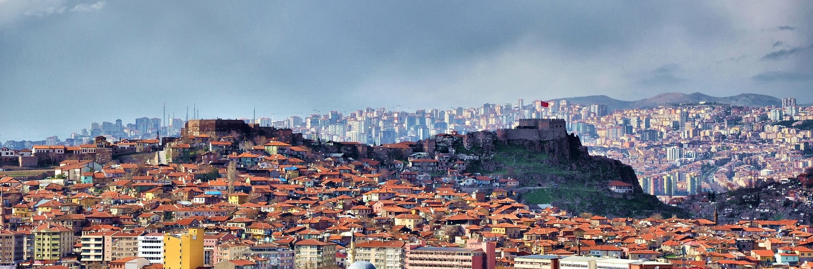 ankara city header