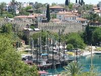 antalya city small