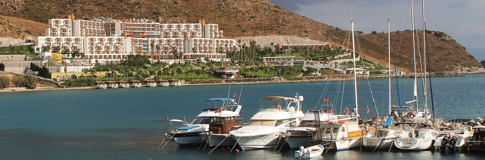 bodrum city header