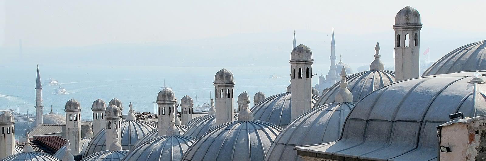 istanbul city header
