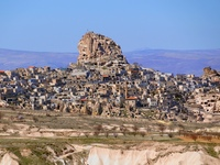 nevsehir city small