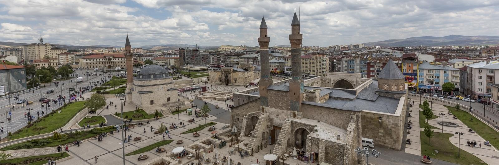 sivas city header