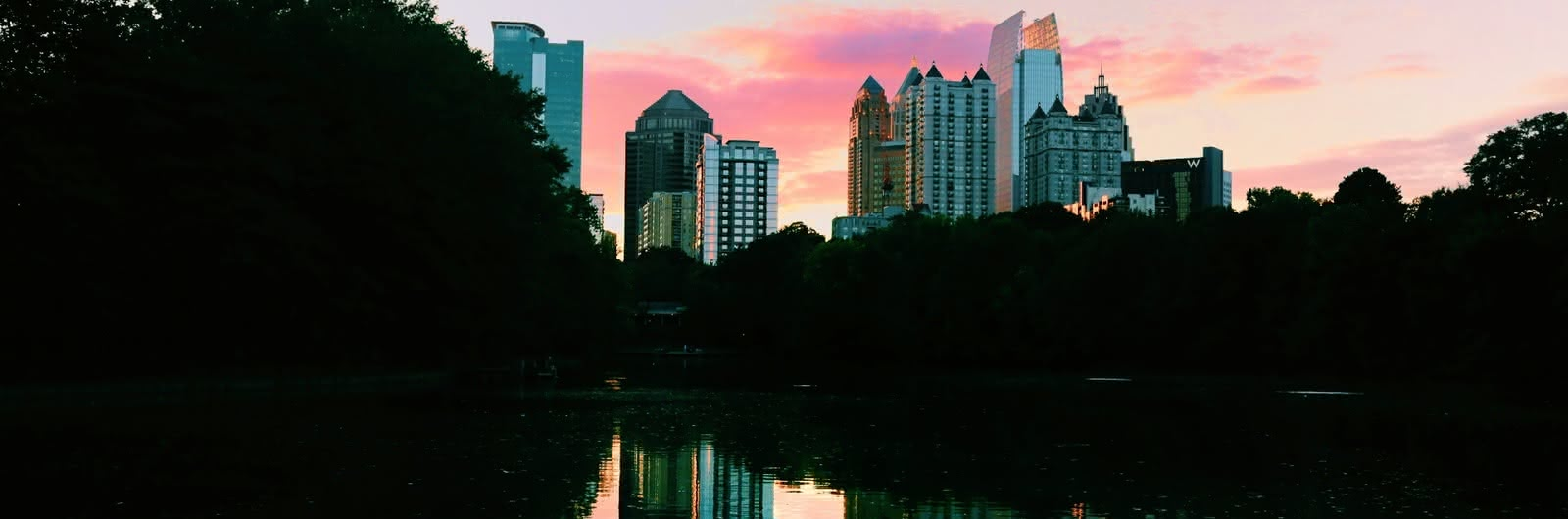 atlanta city header