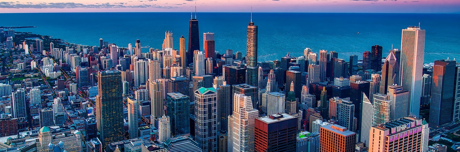 chicago city header