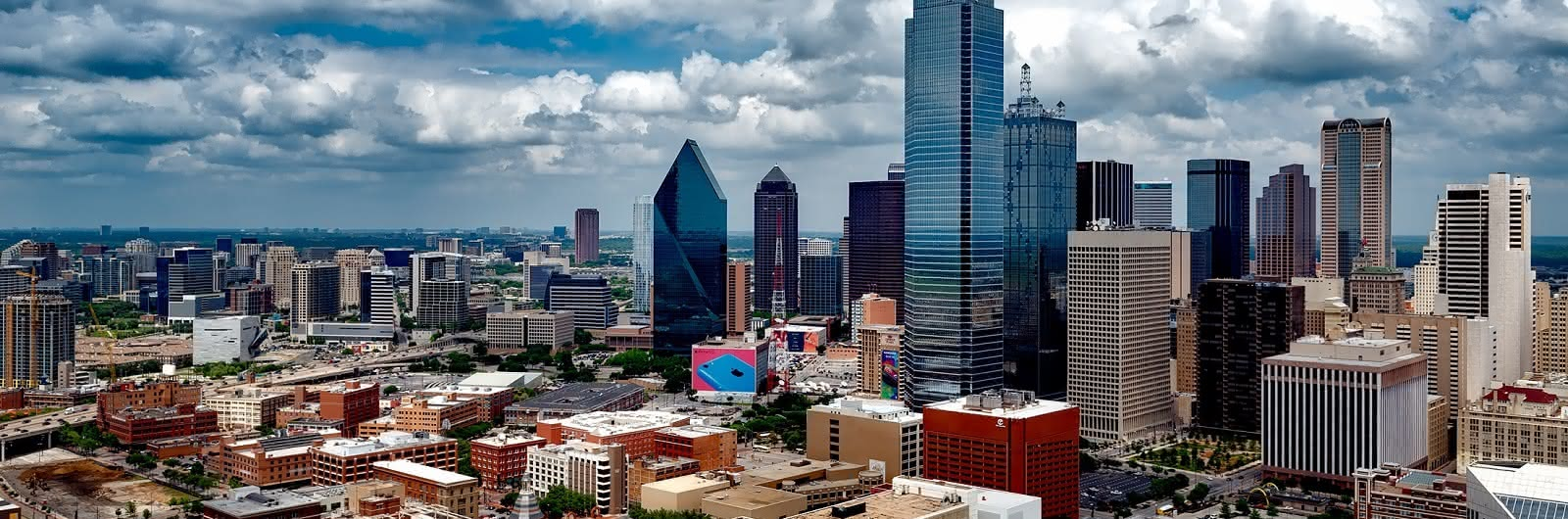 dallas city header