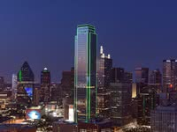 dallas city small