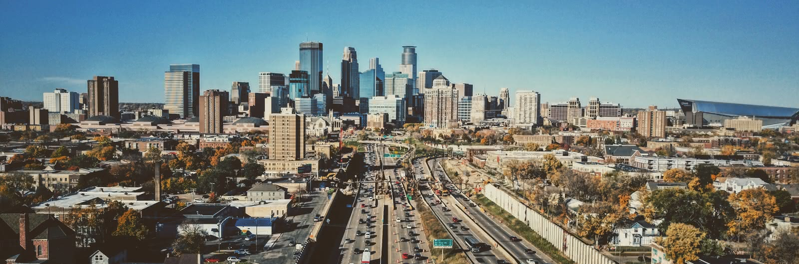 minneapolis city header