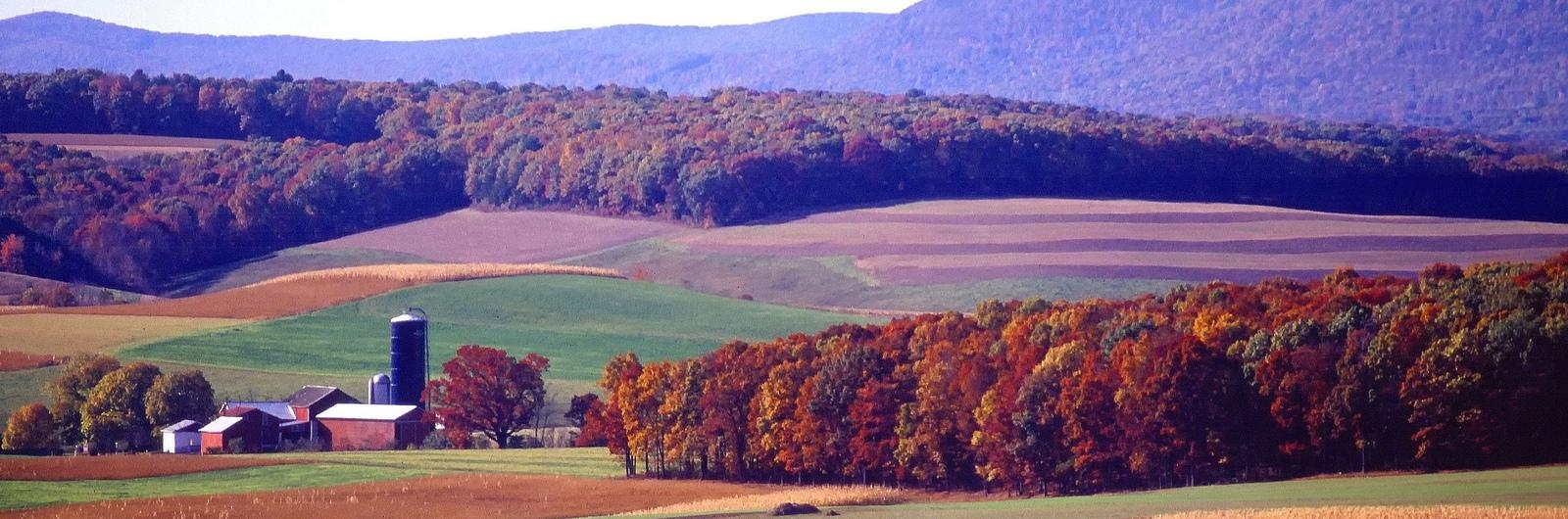 pennsylvania region header
