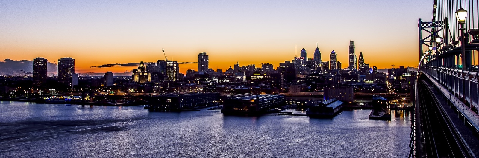 philadelphia city header