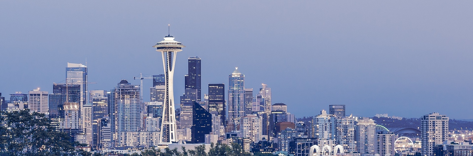 seattle city header