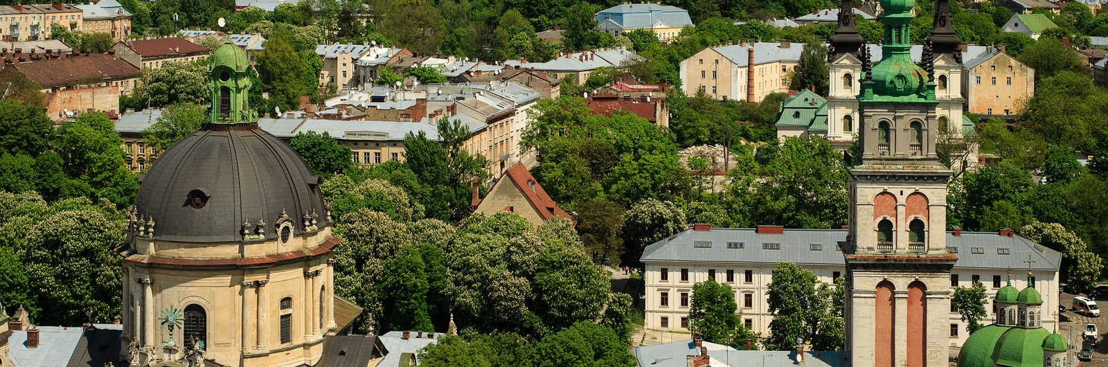 lviv city header