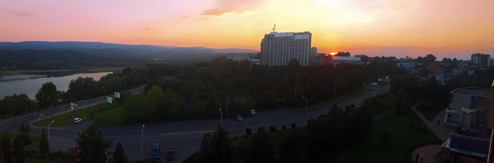 truskawez city header
