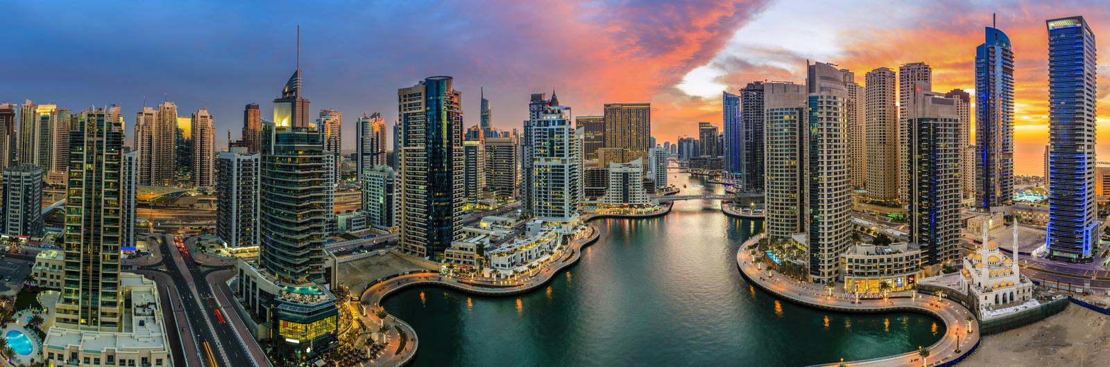 Dating site in Verenigde Arabische Emiraten