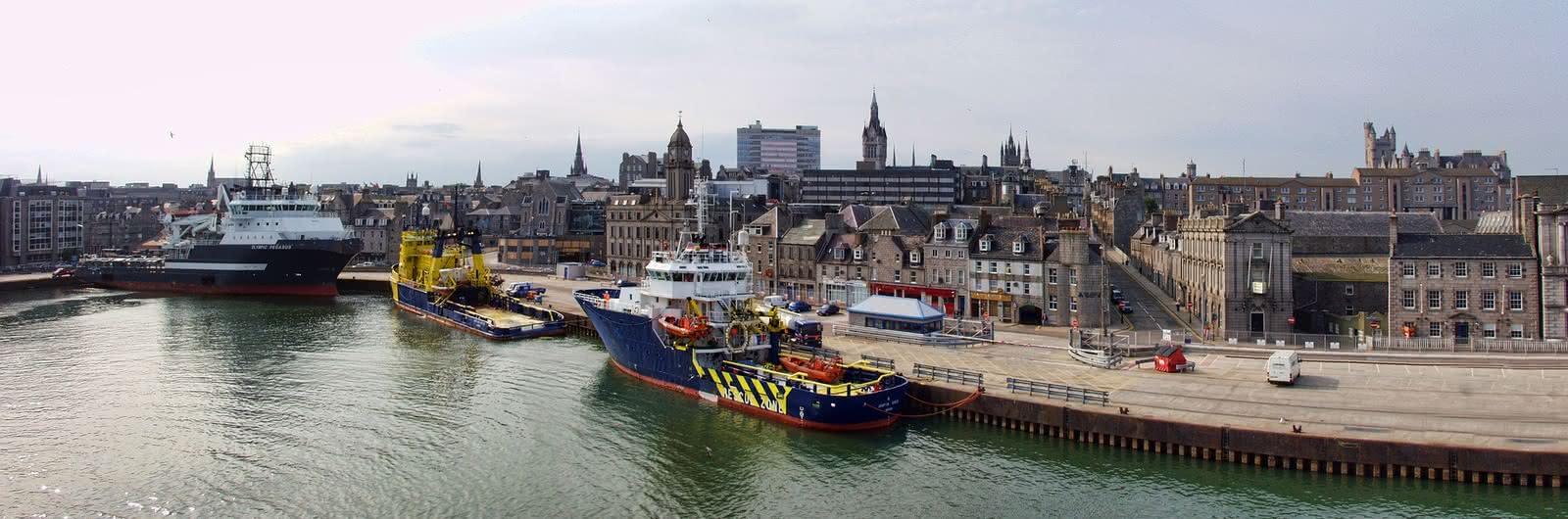 Aberdeen header