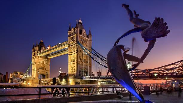 london city content