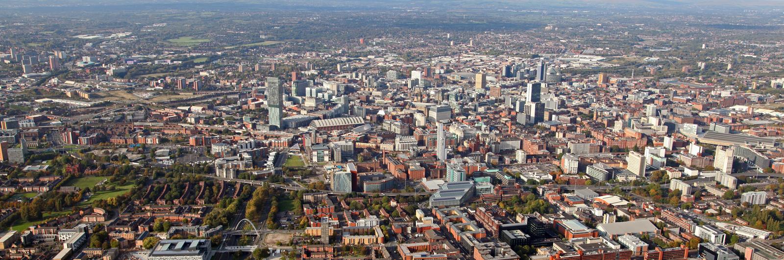 manchester city header