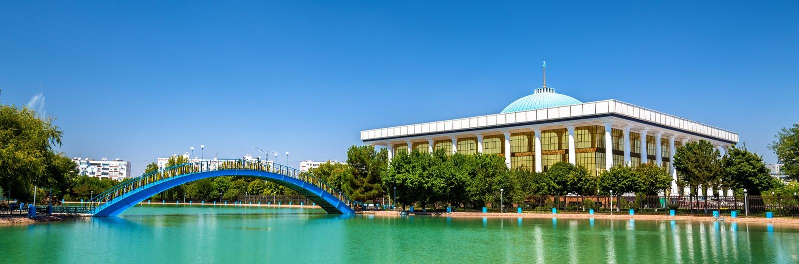 taschkent city header