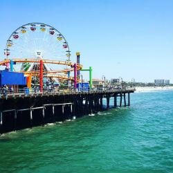 Santa Monica 250x250